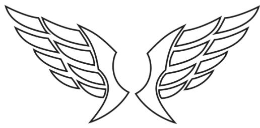 Iccarus Logo